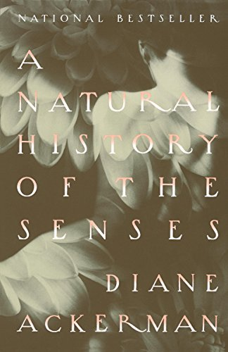 A Natural History of Senses